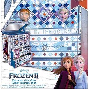 Frozen 2 Mosaic Box